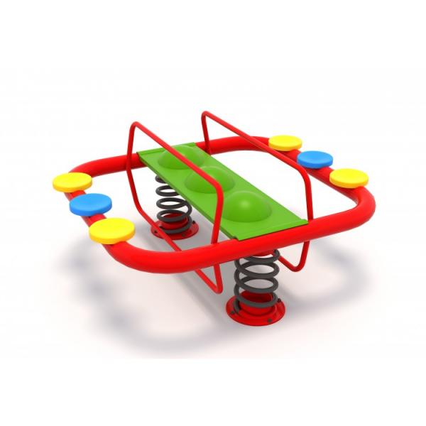 07OE Balansoar Element loc de joaca pe arc cu 6 locuri 0