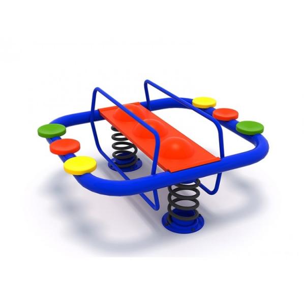 07OE Balansoar Element loc de joaca pe arc cu 6 locuri 3