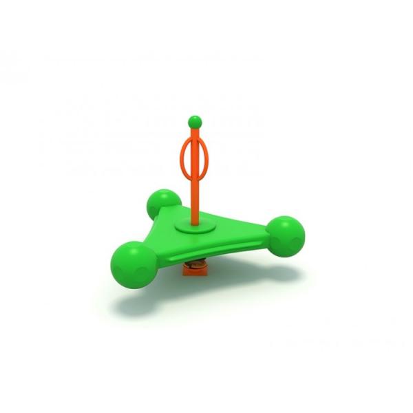 10PH Seria Foton Element loc de joaca Figurina pe arc 0