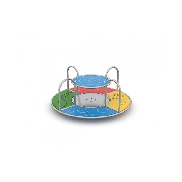 106OE Carusel rotativ Element loc de joaca [3]