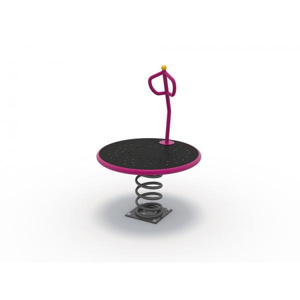 11OE Figurină pe Arc Element loc de joaca 3