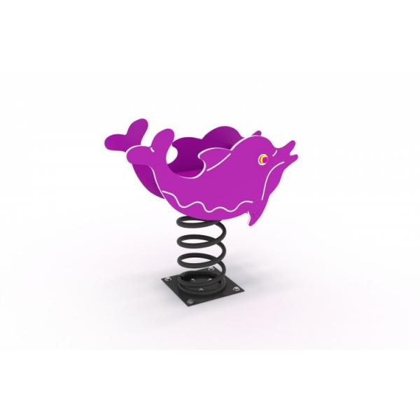 25OE Figurină pe Arc Element loc de joaca Delfin 3