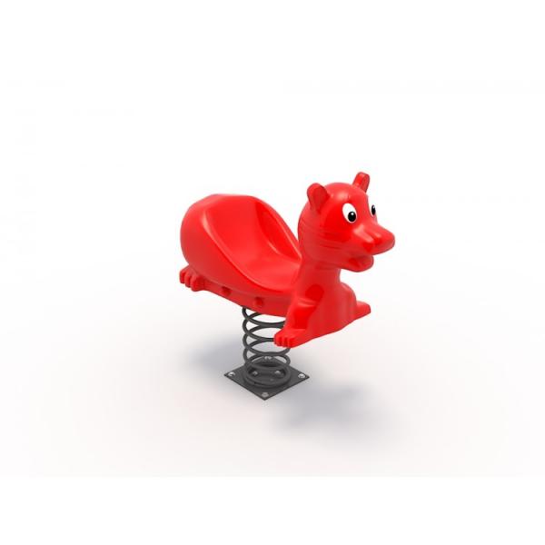 32OE Figurină pe Arc Element loc de joaca Pisică [0]