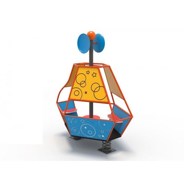 45OE Figurină pe Arc Element loc de joaca Corabie [2]