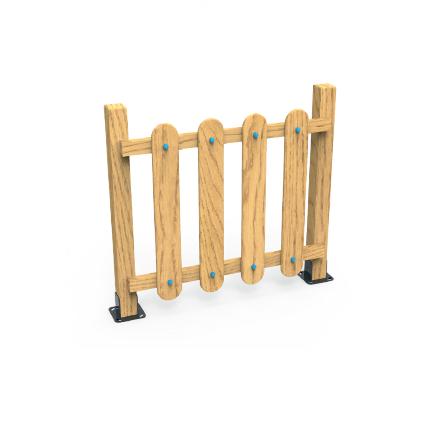 PK.46005/A Gard de împrejmuire loc de joacă 0