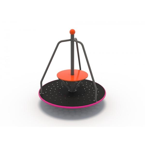 54OE Carusel rotativ Element loc de joaca 0