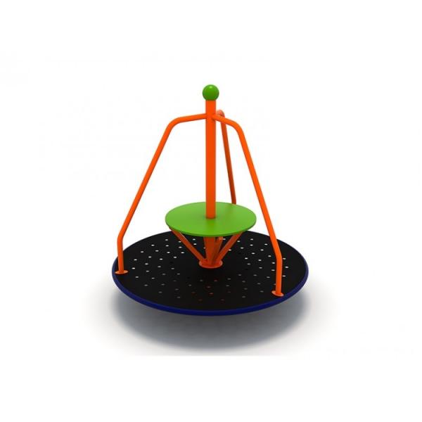 54OE Carusel rotativ Element loc de joaca 3