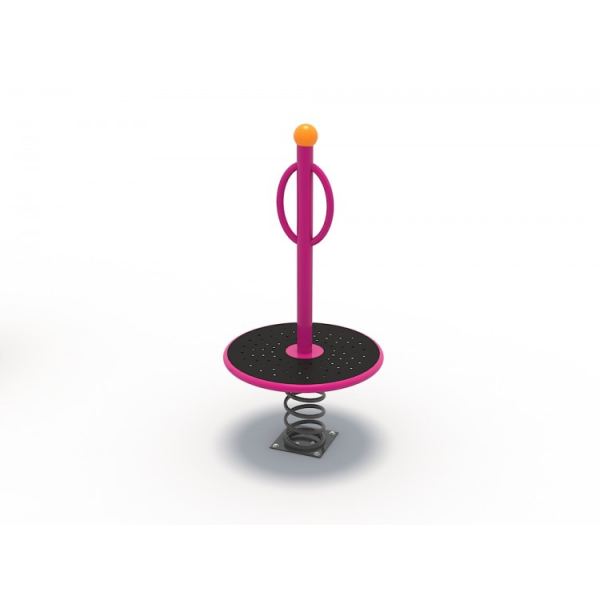 57OE Figurină pe Arc Element loc de joaca [2]