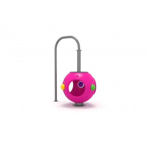 94OE Carusel rotativ Element loc de joaca Cosmos [3]