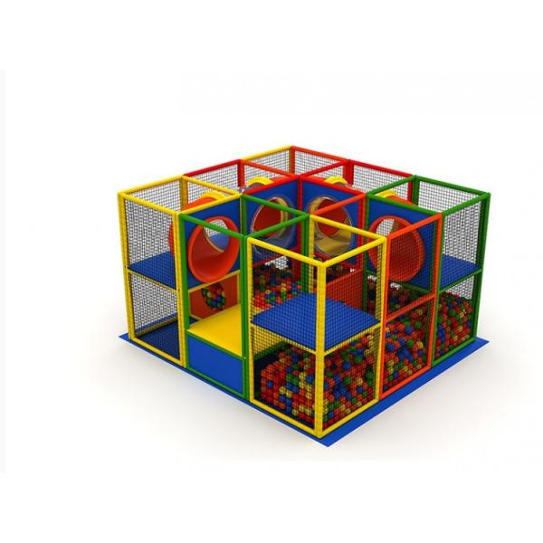99M Sistem complet Piscina Bila Locuri de joaca interior 0