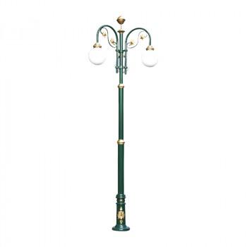 A2015 Stalpi de iluminat decorativi stradali alei pietonale si parcuri 0