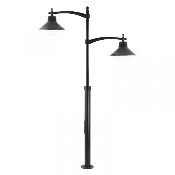 A2025 Stalpi de iluminat decorativi stradali alei pietonale si parcuri 0