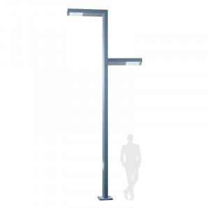 A2055 Stalpi de iluminat moderni stradali alei pietonale si parcuri 0