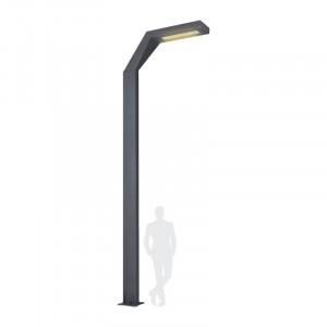 A2056 Stalpi de iluminat moderni stradali alei pietonale si parcuri 0