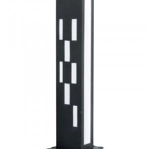 A2165 Stâlpi de iluminat moderni alei pietonale parcuri si grădini 0
