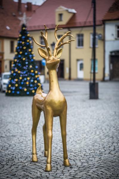 Rudolph permanent 4