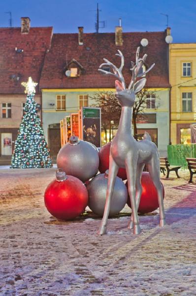 Rudolph permanent 0