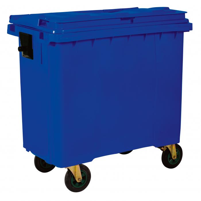 Pubela de plastic pentru deșeuri T 660 [8]