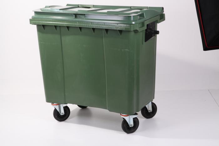 Pubela de plastic pentru deșeuri T 770 [3]