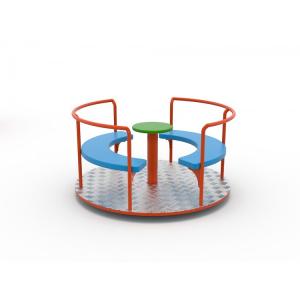 02OE Carusel rotativ Element loc de joaca1