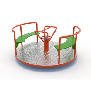 03OE Carusel rotativ Element loc de joaca1