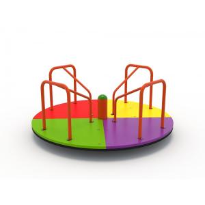04OE Carusel rotativ Element loc de joaca2