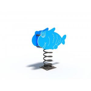 100OE Figurină pe Arc Element loc de joaca Pește [0]