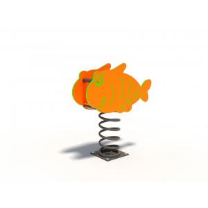 100OE Figurină pe Arc Element loc de joaca Pește [2]