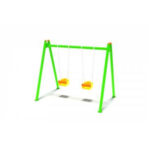 117OE Leagăn Element loc de joaca cu 2 locuri [1]