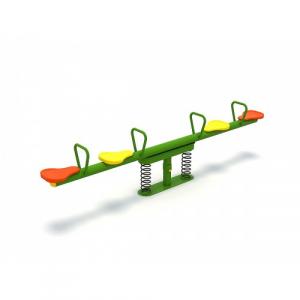 131OE Balansoar Element loc de joaca pe arc cu 4 locuri3