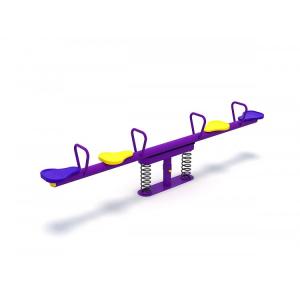 131OE Balansoar Element loc de joaca pe arc cu 4 locuri2