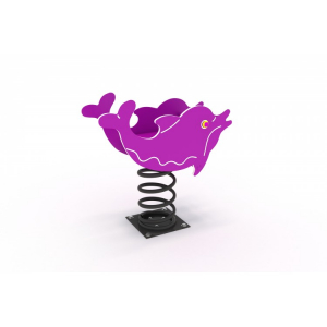 25OE Figurină pe Arc Element loc de joaca Delfin3