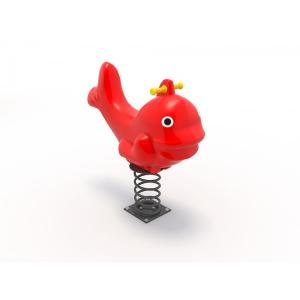31OE Figurină pe Arc Element loc de joaca Balenă1