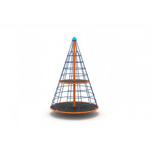 33IP Seria Franghie Echipament loc de joaca cu Cățărătoare0