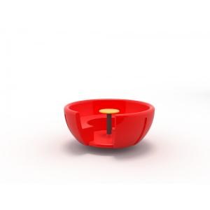 34OE Carusel rotativ Element loc de joaca Ceasca1