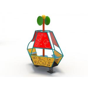 45OE Figurină pe Arc Element loc de joaca Corabie [1]