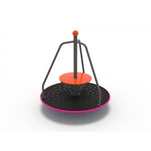 54OE Carusel rotativ Element loc de joaca0