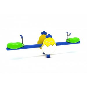 98OE Balansoar Element loc de joaca cu 2 locuri [1]