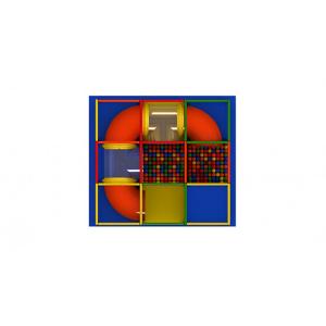 99M Sistem complet Piscina Bila Locuri de joaca interior1