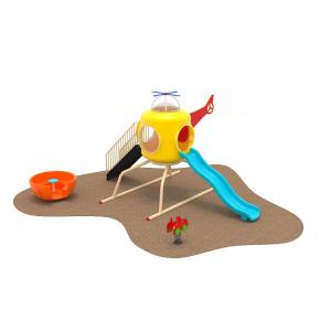 10 Oferta speciala Echipamente loc de joaca Elicopter Scara Tobogane Figurina arc si Carusel1