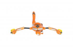 PK.15010/A Leagăn Element loc de joaca ROBOT [3]