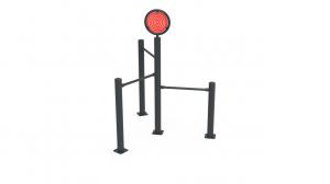 PK.36005/A Echipament fitness exterior pentru Copii [0]