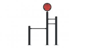 PK.36005/A Echipament fitness exterior pentru Copii [1]