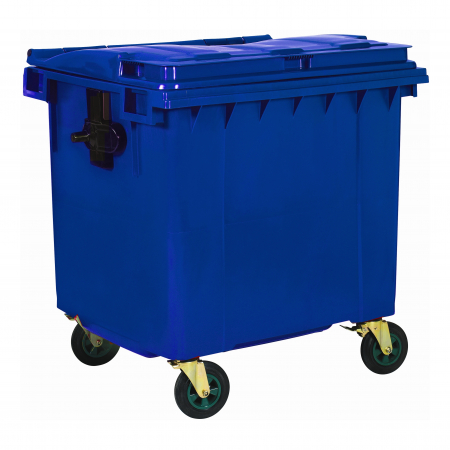 Pubela de plastic pentru deșeuri T 1100 [7]