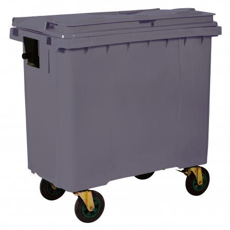 Pubela de plastic pentru deșeuri T 660 [6]
