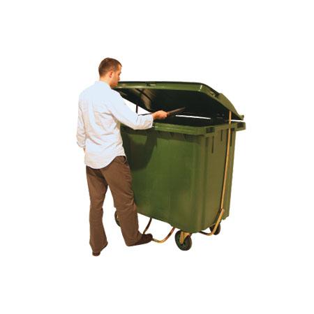 Pubela de plastic pentru deșeuri T 770 [4]