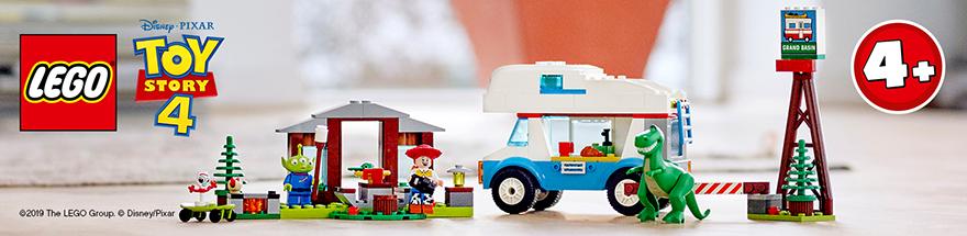 Lego Disney Toy Story