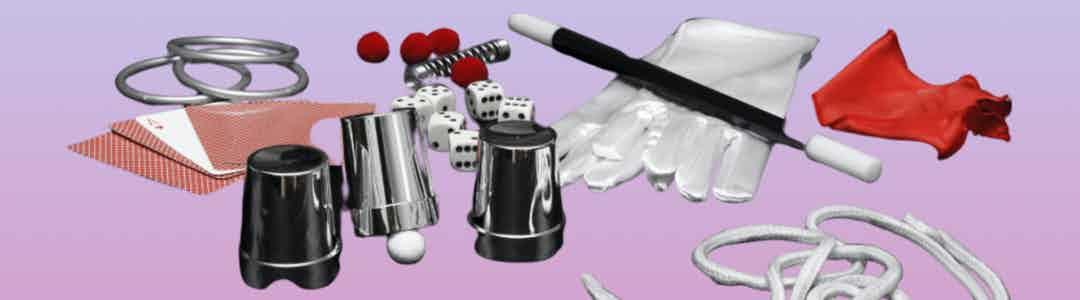 Jocuri de magie