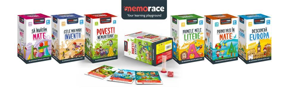 MemoRace