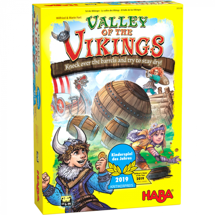 Joc de strategie - Valea Vikingilor, jocul anului 2019 0